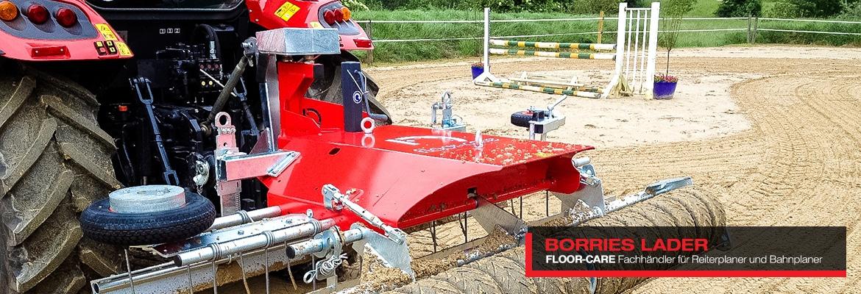 Floor Care kaufen bei Borries Lader in Erftstadt